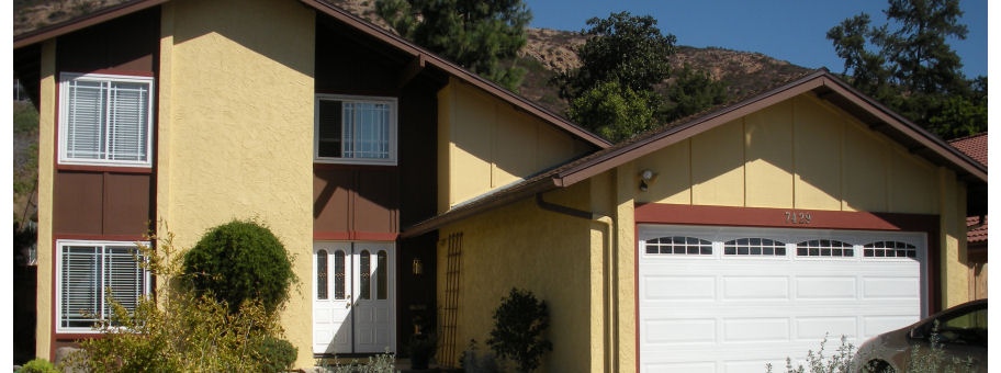 Painting Contractors San Diego