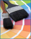 Color Selection Assistance