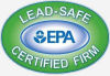 Environmental Protection Agency - Lead-Safe Certified Firm