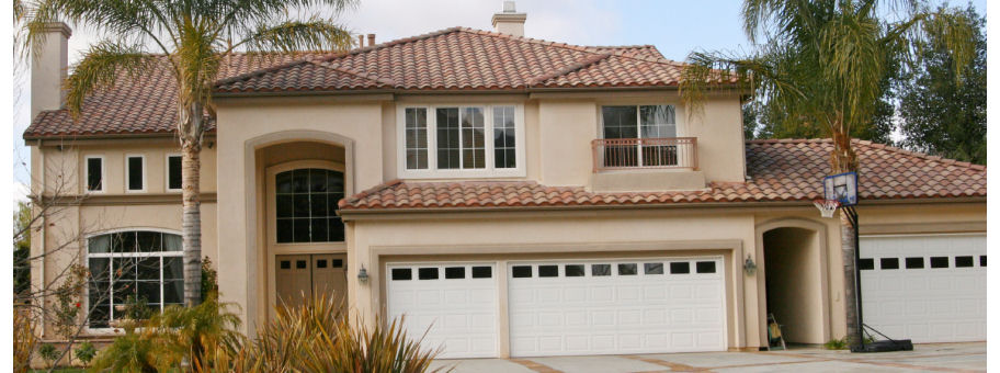 San Diego House Painting